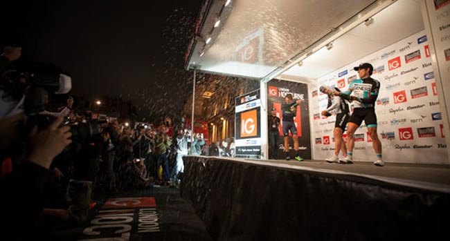 Entry opens for London Nocturne