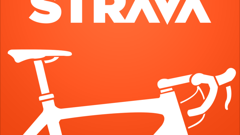 Strava Effort Comparison Tool