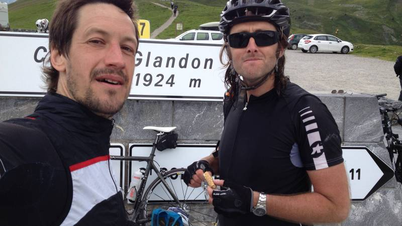 Cycling the Alps – Day 3