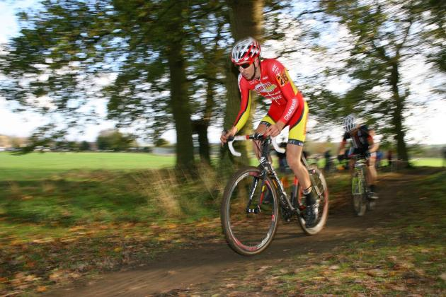 Wessex Cyclocross League