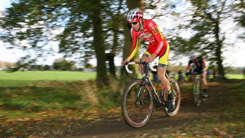 Wessex Cyclocross League Round 9