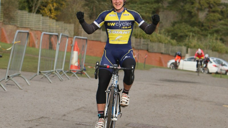 Wessex Cyclocross League Round 14