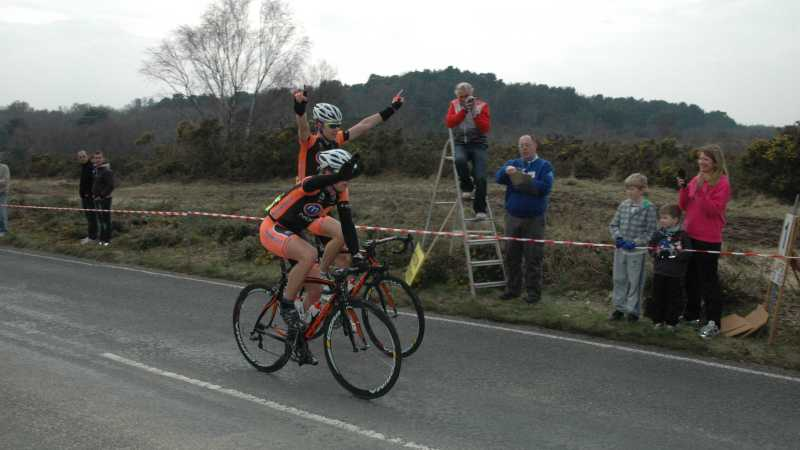 The Peter Young Memorial Road Race