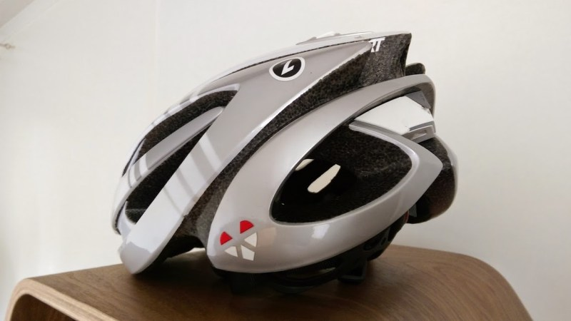 LifeBEAM Helmet Review