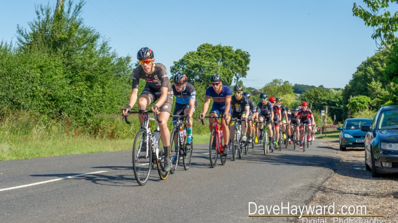 SERRL Tenterden Road Race Results