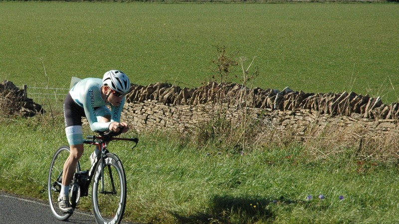 Bidlake Memorial Time Trial