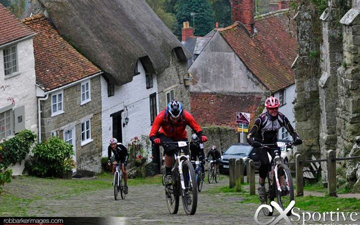 Autumn CX Sportive Events