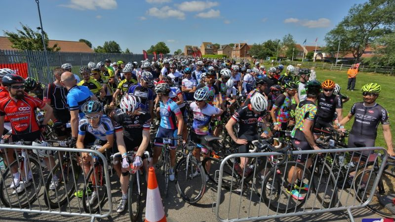 2017 Tour of Cambridgeshire
