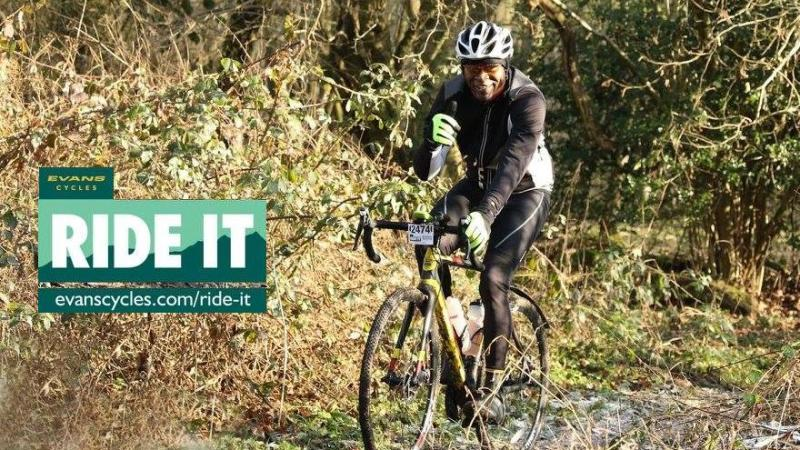 Evans Ride It Sportive Cross Events