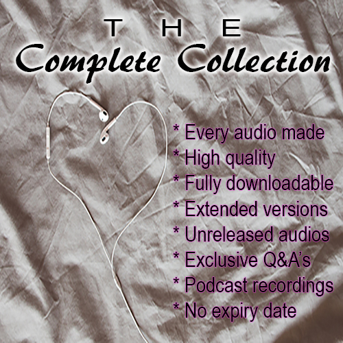 The Complete Audio Collection