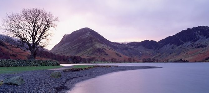 National Park Spotlight: The Lake District