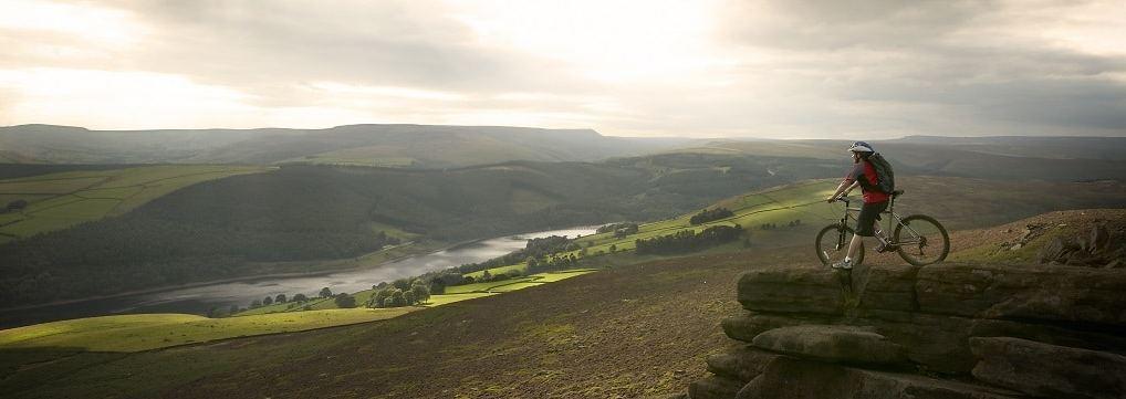 National Park Spotlight: The Peak District