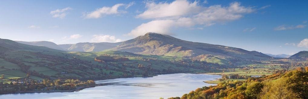 National Park Spotlight: Snowdonia