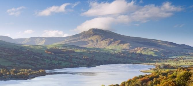 National Park Spotlight: Snowdonia