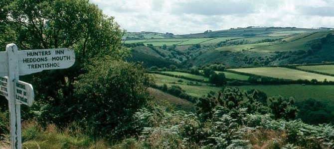 National Park Spotlight: Exmoor