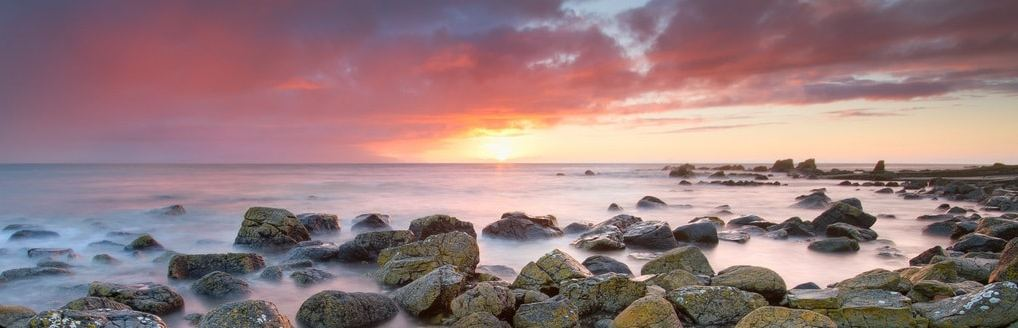 Best of British Beaches – Northern Ireland