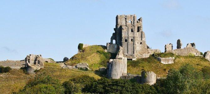 Literary Landscapes: Enid Blyton's Dorset