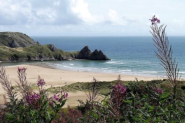 Welsh beaches