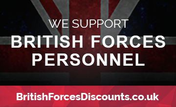 www.britishforcesdiscounts.co.uk