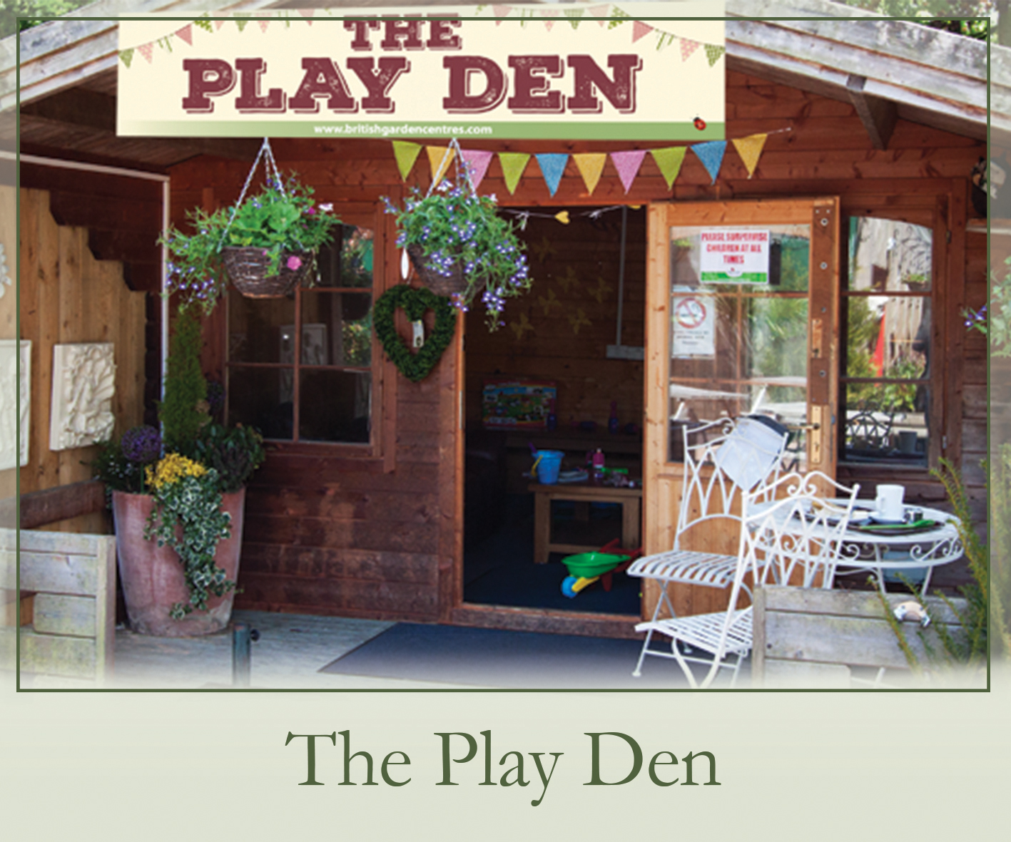 The Play Den