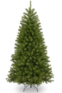 6.5ft North Valley Spruce Christmas Tree