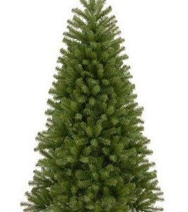 7.5ft North Valley Spruce Christmas Tree