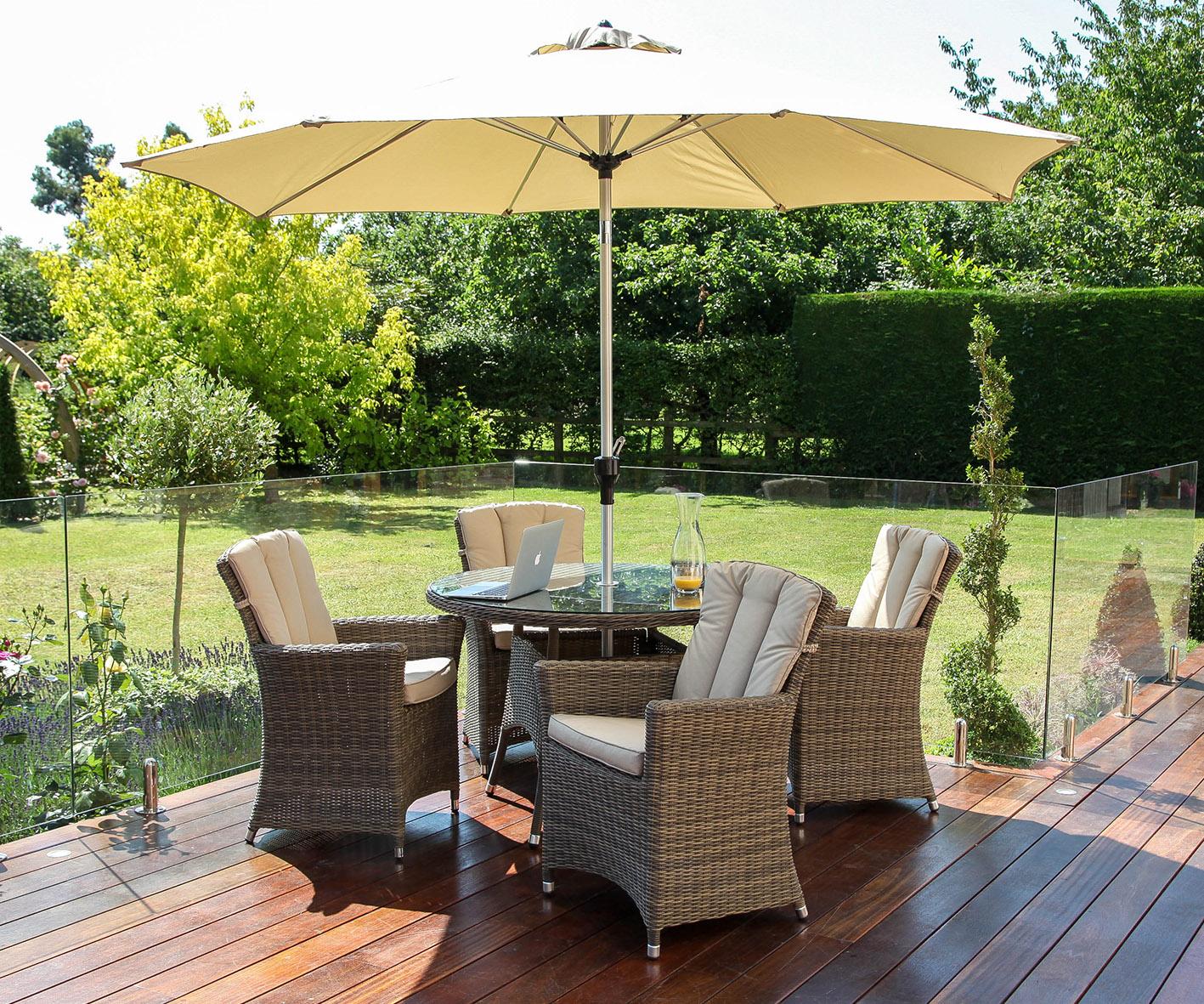 British Garden Centres Outdoor Living