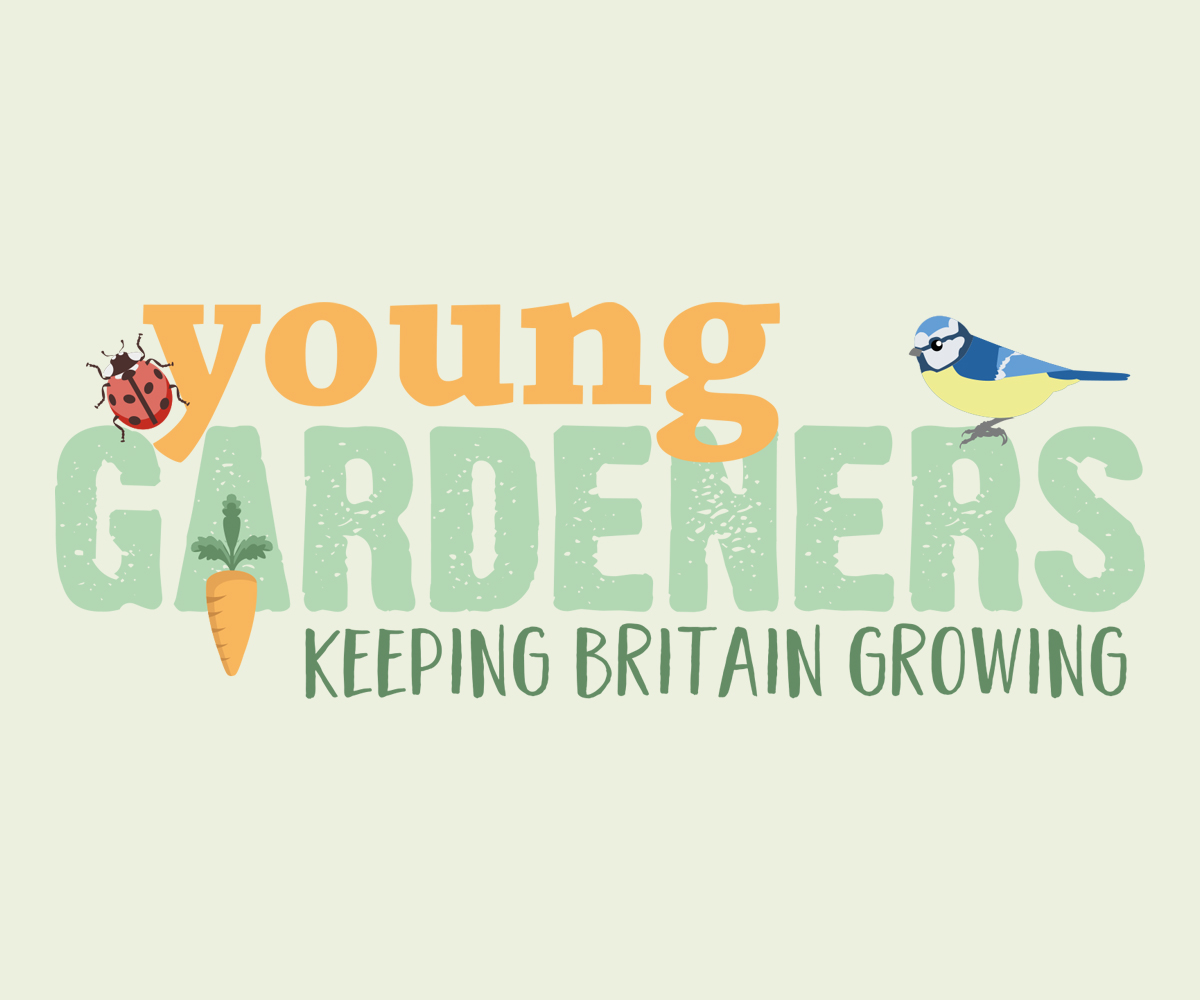 young gardeners featured image