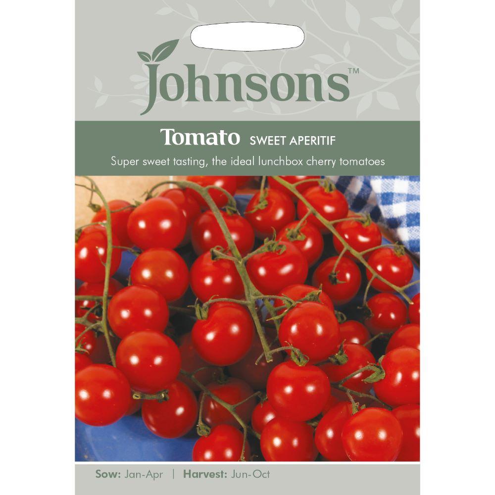 Tomatoes - Sweet Aperitif