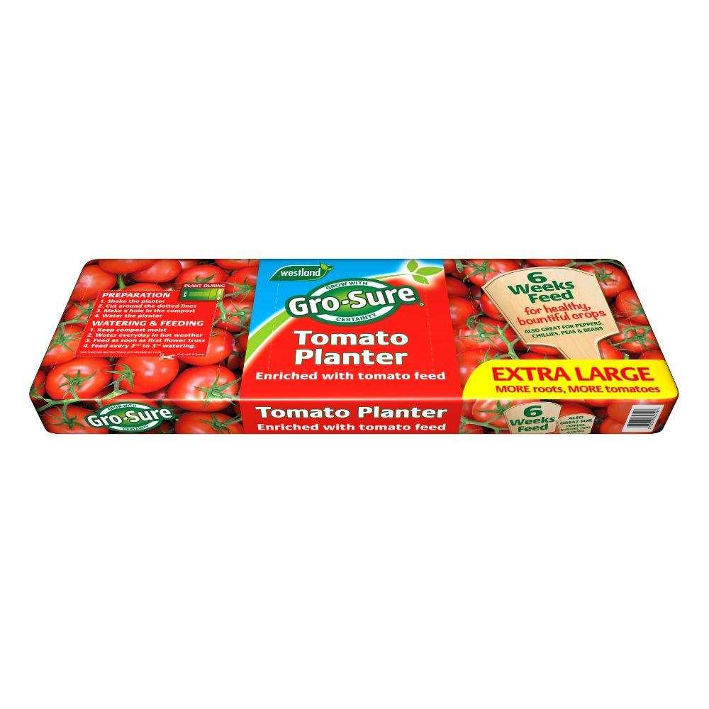 GroSure Tomato Planter