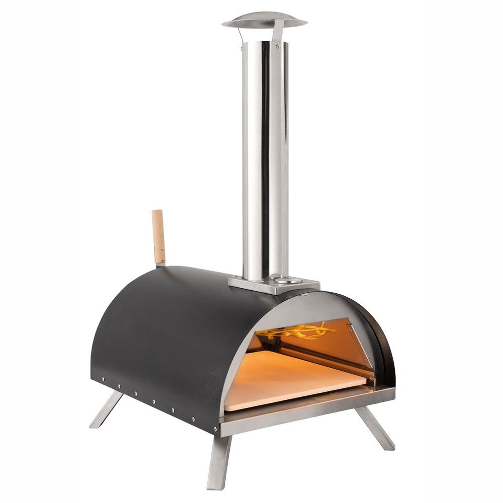 The Alfresco Chef Pizza Oven