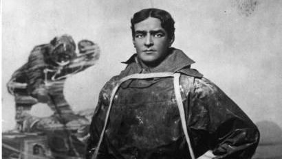 Image result for Ernest Shackleton