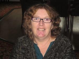 Wendy Oxley - British Inclusive Golf