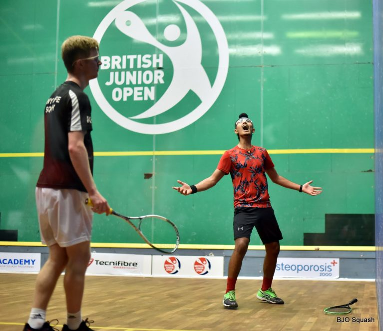 Day three: Underdogs impress to knock out more of the top seeds