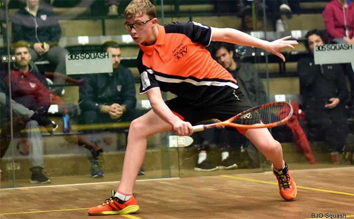 English young guns ready to mount BJO challenge