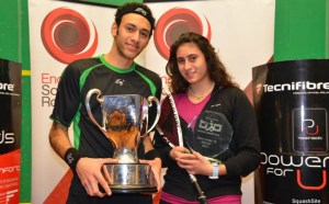 British Junior Open and the road to success