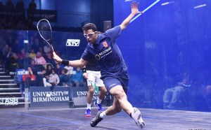 Top seeds prevail to set up final showdowns in Birmingham