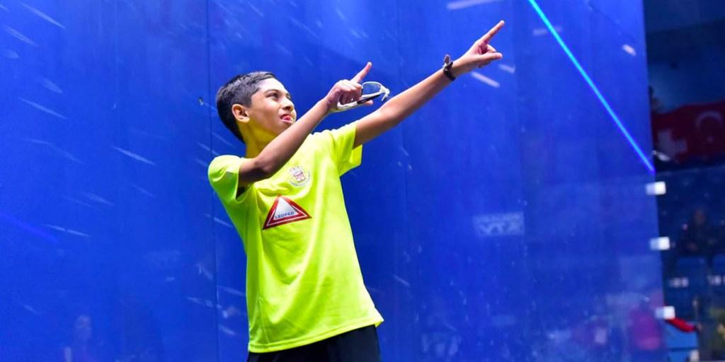 World's finest juniors head for Birmingham
