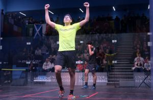 FINALS Day : Seven for Egypt as Sam scores a hat-trick
