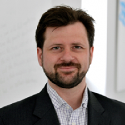 Advocate General Michal Bobek