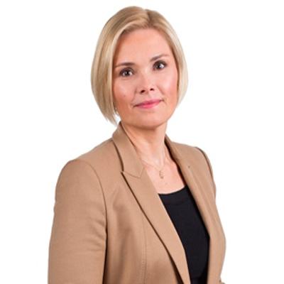 Małgorzata Mroczkowska-Horne