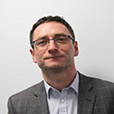Professor Robert Burrell