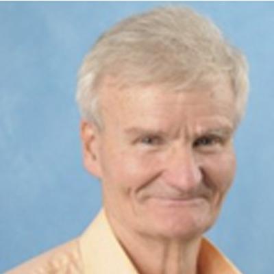 Professor William Cornish