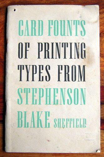 Stephenson, Blake