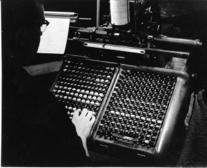 Monotype Keyboard (from ECP)