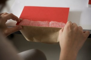 Bookbinding from Flickr
