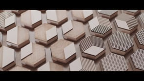 Hexagonal Woodtype Looking to innovate with...   Type Worship: Inspirational Typography & Lettering