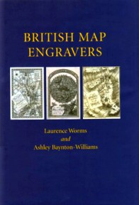 British Map Engravers 2011