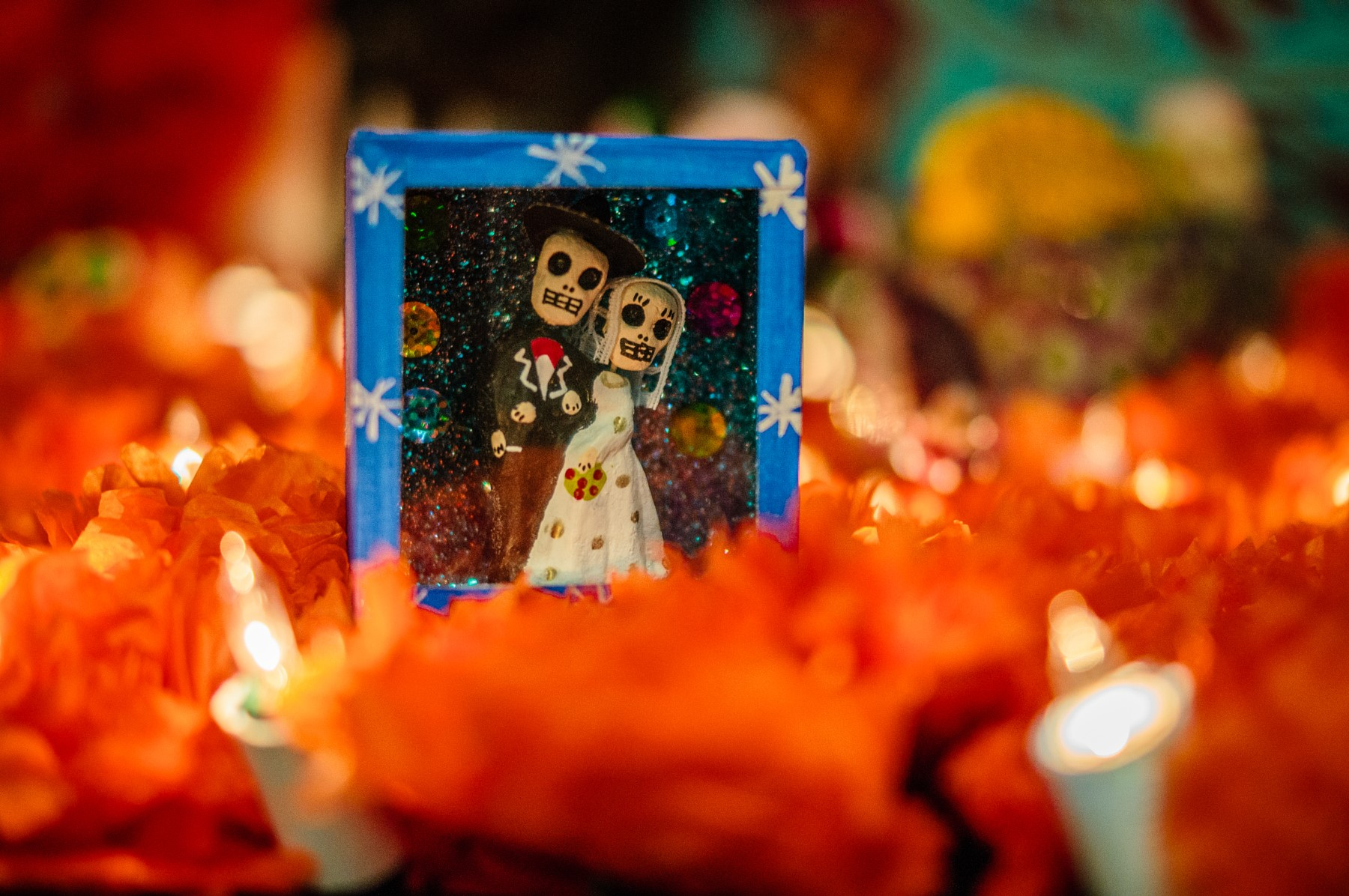 Day of the Dead - Key Dates -British Mexican Society