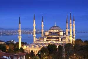 Blue-mosque-iStock-11099162